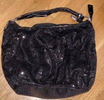 Tolle schwarze Handtasche von Abro
