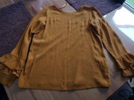 Tolle Shirt Bluse Tunika von Massimo Dutti in M