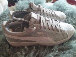 tolle Sneaker von Puma - Glitzersneaker -