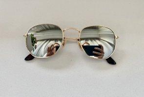 Rayban Okrągłe okulary przeciwsłoneczne Wielokolorowy