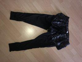 Adidas by Stella McCartney Pantalon de sport noir