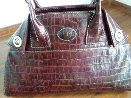 Tods Handbag bordeaux