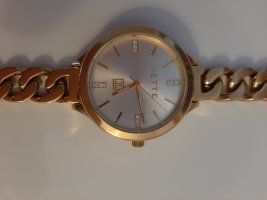 Jette Joop Orologio con cinturino di metallo oro Metallo