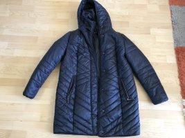 Bonita Winter Jacket steel blue-blue