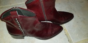 Tolle Zinda Boots Stiefel Stiefeletten Designer strategia d.g. boho