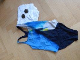 Alex Maillot de bain multicolore nylon
