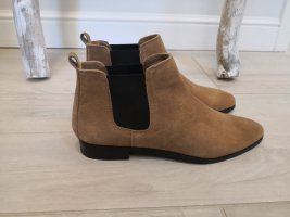 Another A Chelsea Boots camel