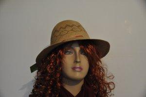 toller Damen Hut !