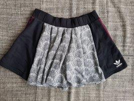 Adidas Skater Skirt black-light grey