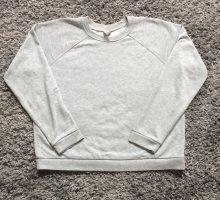 Toller grauer Pullover asos Größe 40