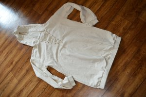 Toller Meshki Sweater beige Gr. M/42  Top