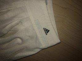 Adidas by Stella McCartney Mini-jupe crème-blanc cassé