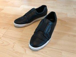 DKNY Slip-on Sneakers black