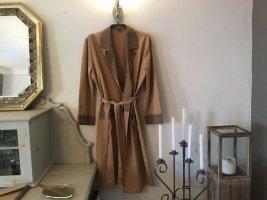 Toller Trenchcoat, True Vintage, Oversize, kostenloser Versand