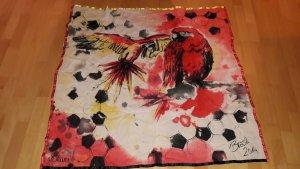 s.Oliver Chal veraniego multicolor