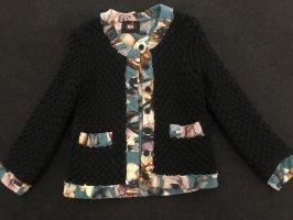 Dolce & Gabbana Krótka kurtka czarny