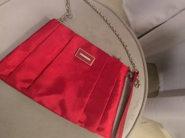 Coccinelle Clutch rood