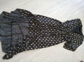Tolles Guts&Gusto Vokuhila Kleid. Mit goldenen gewebten Fäden.