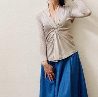 Tolles Langarm-Shirt vom japanischen Label Des Prés