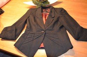 Tolles Next Petite Streifen Kostüm Anzug Gr. 8/10 bzw 36/38