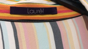 Tolles Set von Laurel