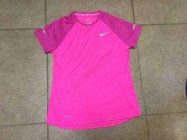 Nike Maglietta sport rosa