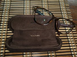 Tom Ford Brille Havana