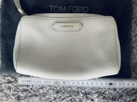 Tom Ford Clutch natural white