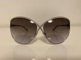 Tom Ford Butterfly bril veelkleurig