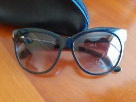 Tom Ford Gafas de sol ovaladas negro