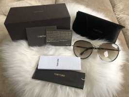 Tom Ford Sonnenbrille Rosie TF334 01B 62mm