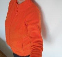 Tom Tailor Sweatjack oranje