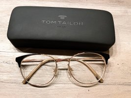 Tom Tailor Occhiale color oro rosa-nero