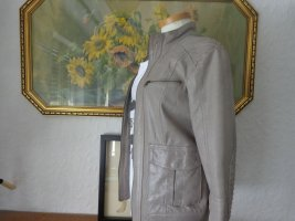 Tom Tailor Lederjacke *Gr.M