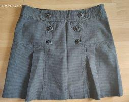 Tom Tailor Miniskirt grey-anthracite
