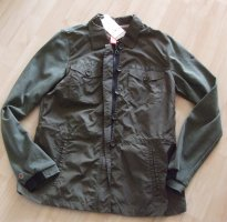 TOM TAILOR POLO TEAM Jacke - khaki - Gr. L