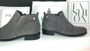 Tommy Hilfiger - Ankle Boots grau Gr. 40