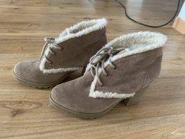Tommy Hilfiger ankle boots highheel