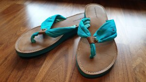 Tommy Hilfiger Tong turquoise
