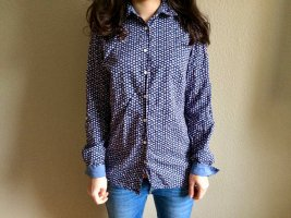 Tommy Hilfiger Bluse/Hemd Classic Fit, Flowers, Gr. XS