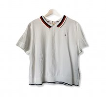 Tommy Hilfiger Polotop wit