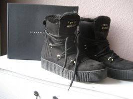 Tommy Hilfiger Cosy Bootie