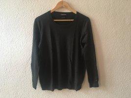 Tommy Hilfiger Cotton Cashmere Pullover, Gr. M