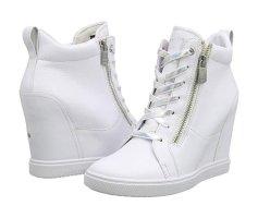 Tommy Hilfiger Damen Iridescent Dress Sneaker