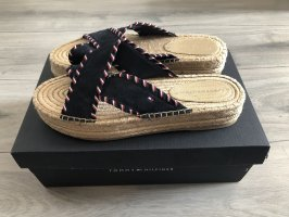 Tommy Hilfiger Espadrille multicolore