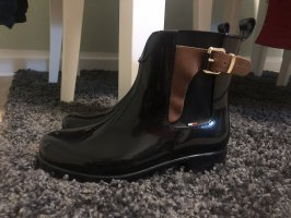 Tommy Hilfiger Chelsea Boots black