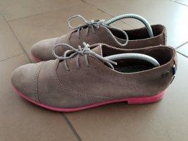Hilfiger Denim Zapatos estilo Oxford multicolor