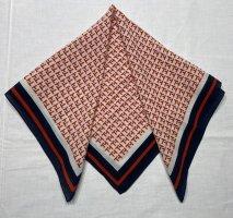 Tommy Hilfiger Foulard multicolore coton