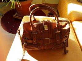 Tommy Hilfiger Handtasche mit Schulterriemen - Leder