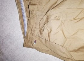 Tommy Hilfiger Low Rise jeans lichtbruin-zandig bruin